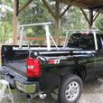 Deluxe GM Factory Boat or Ladder Rack.
