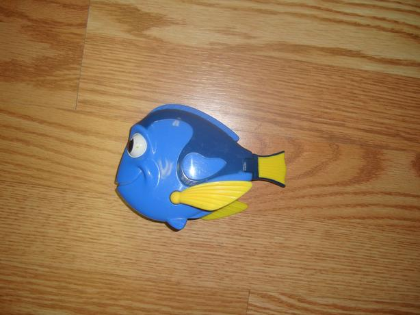 Like New Toy Dory - $1