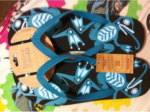 new flip flops