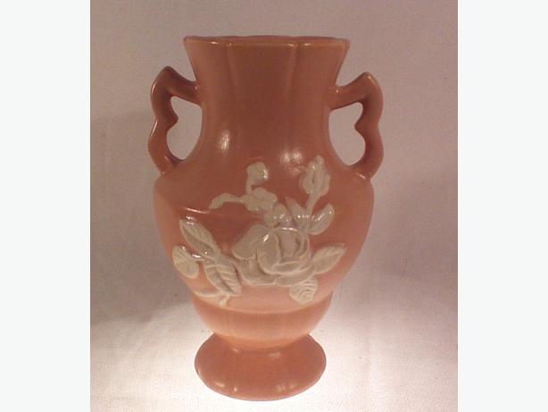Weller Pottery urn vase
