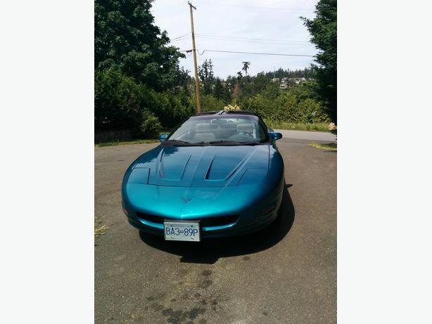 1995 V6 Pontiac Firebird