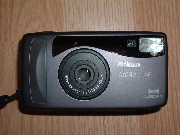 Nikon ZOOM310 AF