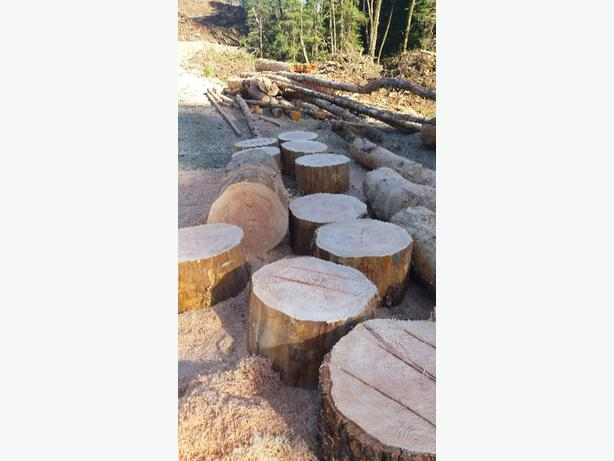 Reliable Firewood Service