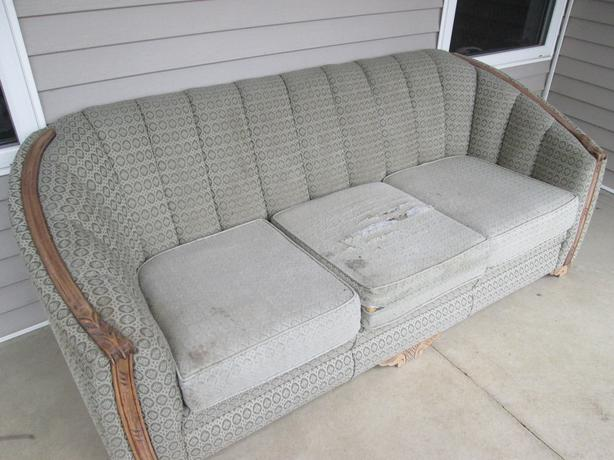 stylin' couch