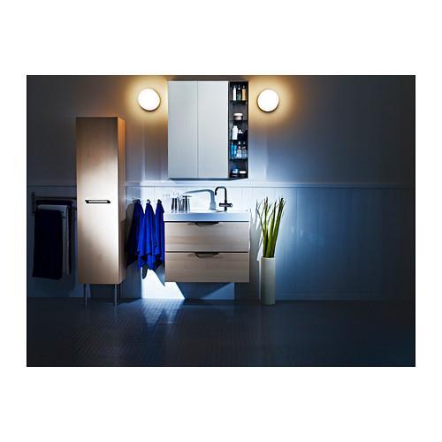 Ikea GASGRUND Ceiling Wall Lamp