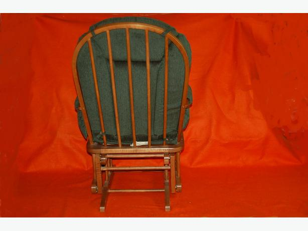 Dutailier Rocking Chair Chaise Ber Ante Dutailier A Vendre