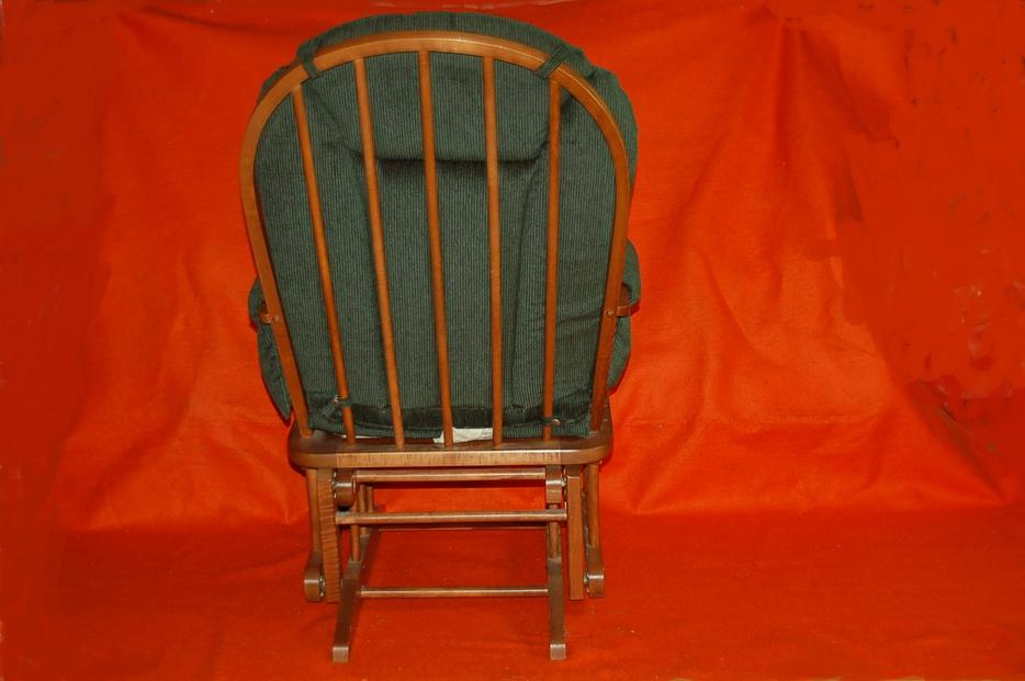 Dutailier rocking chair chaise ber ante dutailier a vendre for Chaise dutailier