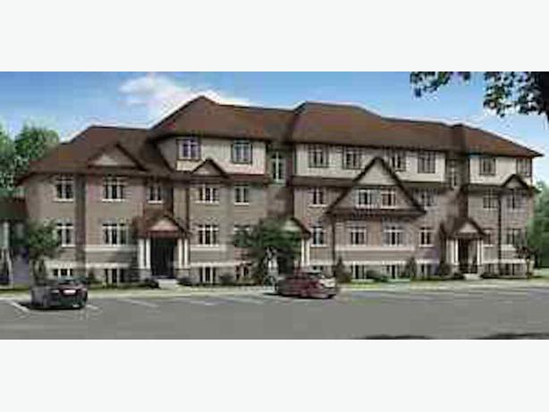 Ottawa Barrhaven Apartments For Rent 2 Bedroom Condo Algonquin RCMP Nepea