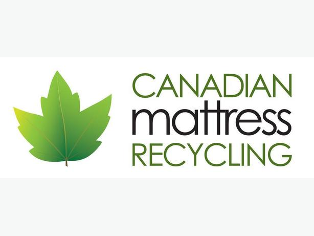 Mattress Recycling - Drop Off or Pickup Service (Metro Vancouver)