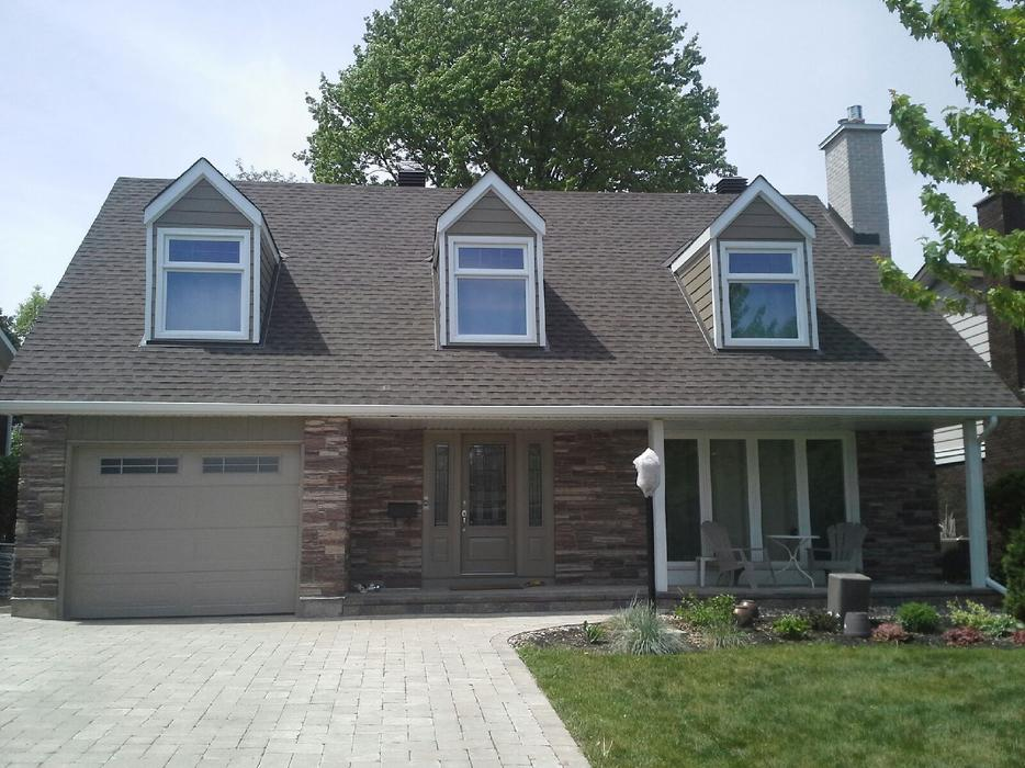 Roofing Siding Soffit Fascia Amp Eavestrough West