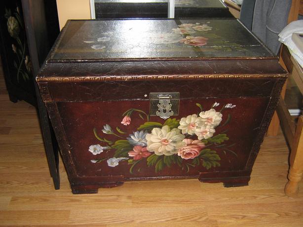 Wooden Set
