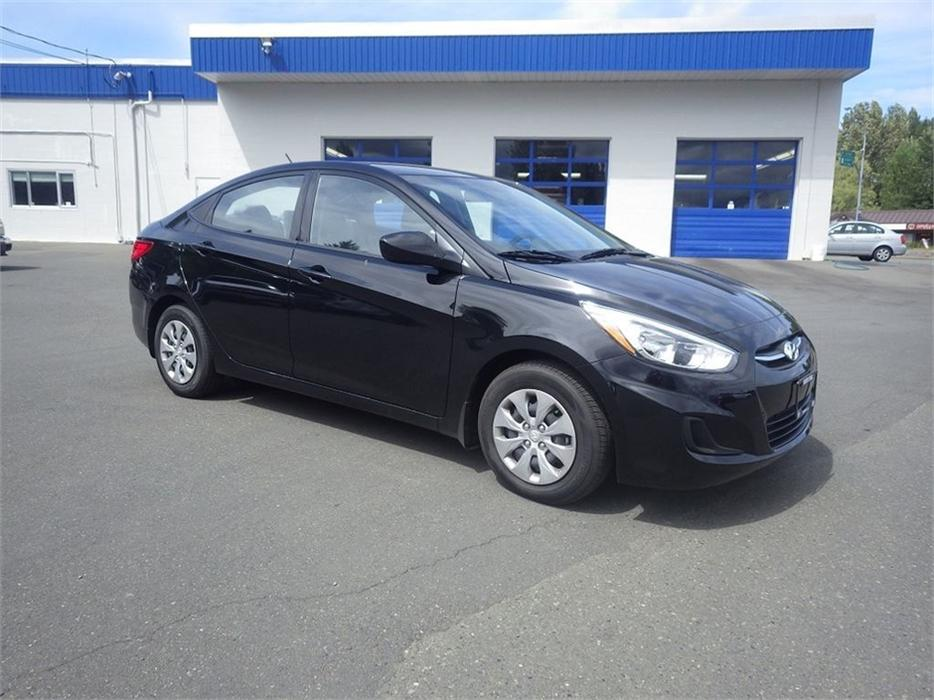 Campbell River Hyundai Used Cars