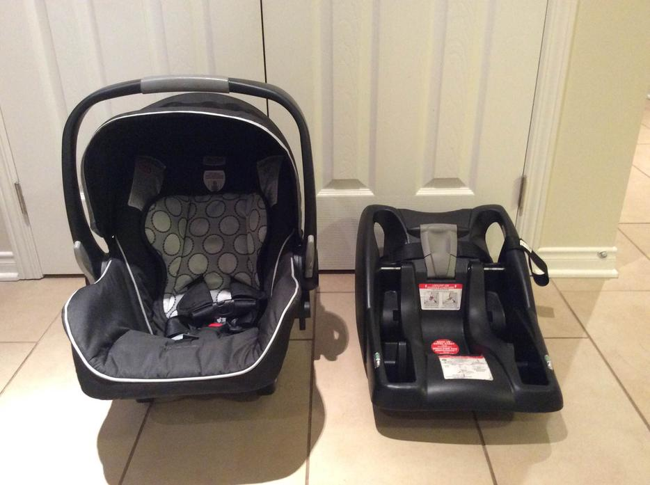 Britax B Safe Infant Car Seats Nepean, Ottawa - MOBILE