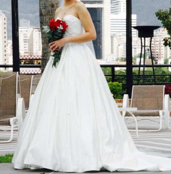Robe de Mariage Mori Lee - Wedding Dress Mori Lee Montreal, Montreal