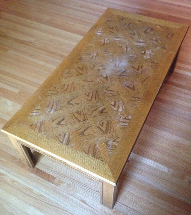 Coffee table and 2 end tables south regina regina for Coffee tables regina