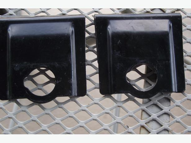 Yakima roof rack clips