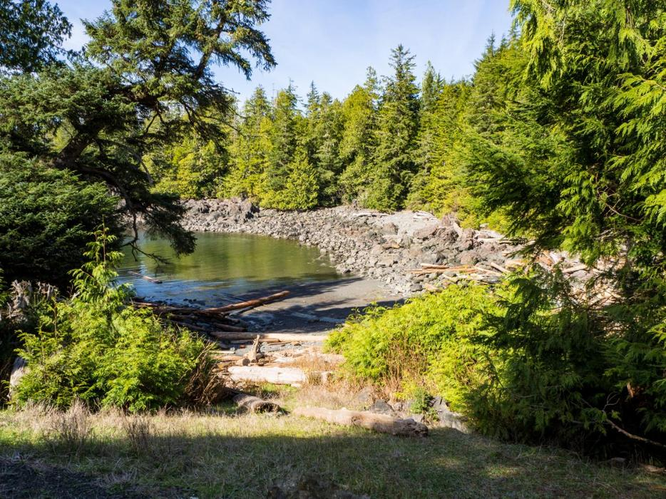 River Front Property Vancouver Island