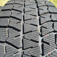 Set of 4 Blizzak Winter Tires 225/50/R18