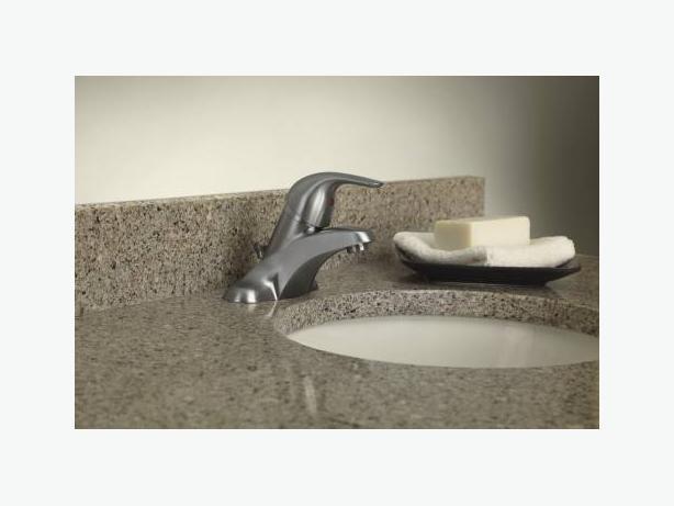 Moen Bathroom Faucet (1/2 price)
