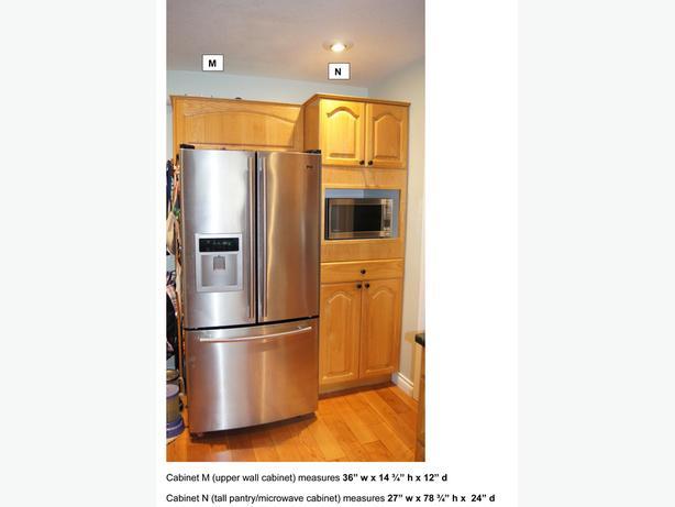 Granite Kitchen Countertops Hamilton Ontario