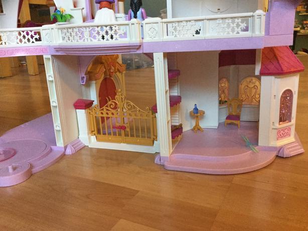 Playmobil Princess Fantasy Castle #5142