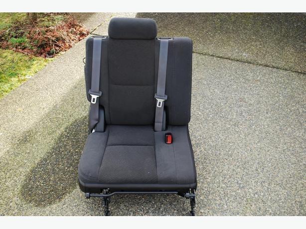 Tahoe/Suburban 3rd Seats  $375