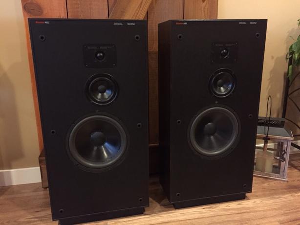 Boston Acoustics A150