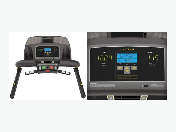 livestrong treadmill ls13 0t manual