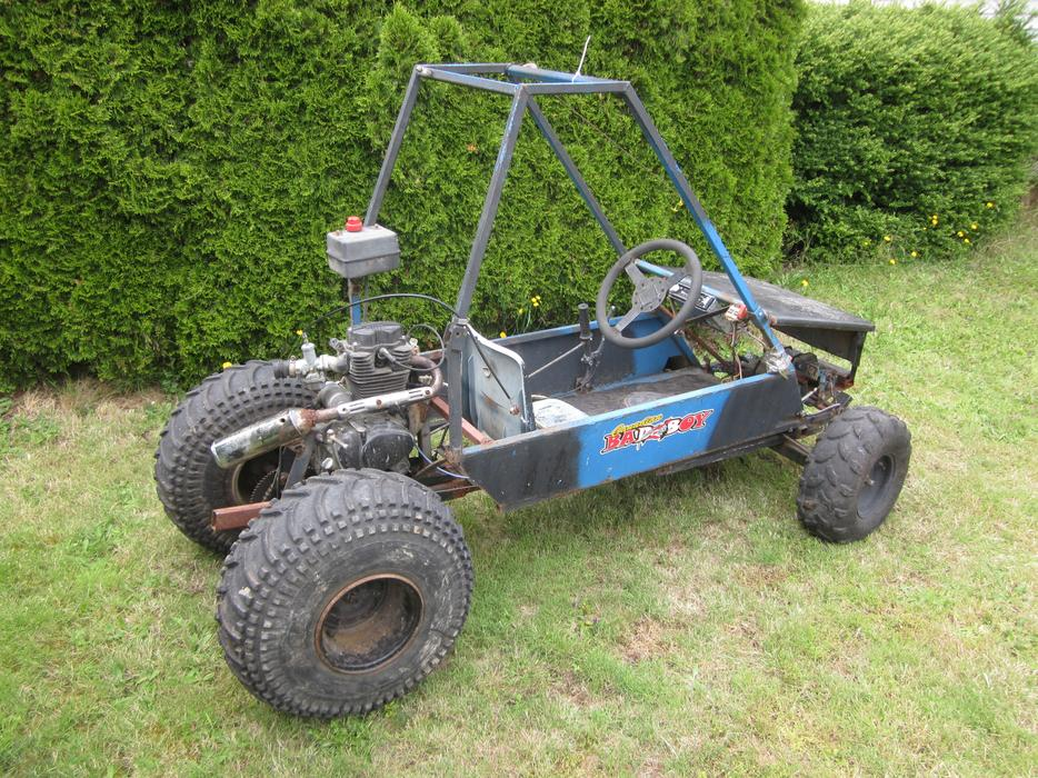 Go kart dune buggy read parksville nanaimo for Go kart montreal exterieur