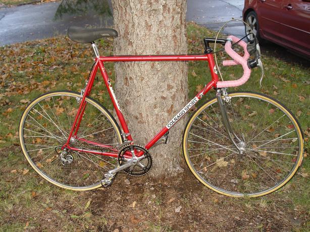 Colnago Sport 1980s 60cm $350 6137152658