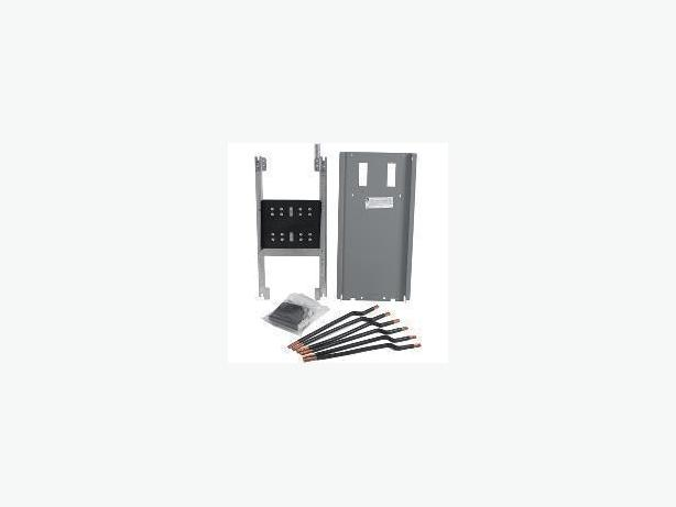 SQUARE D-SCHNEIDER ELECTRIC- SUB FEED BREAKER KIT 400 AMP