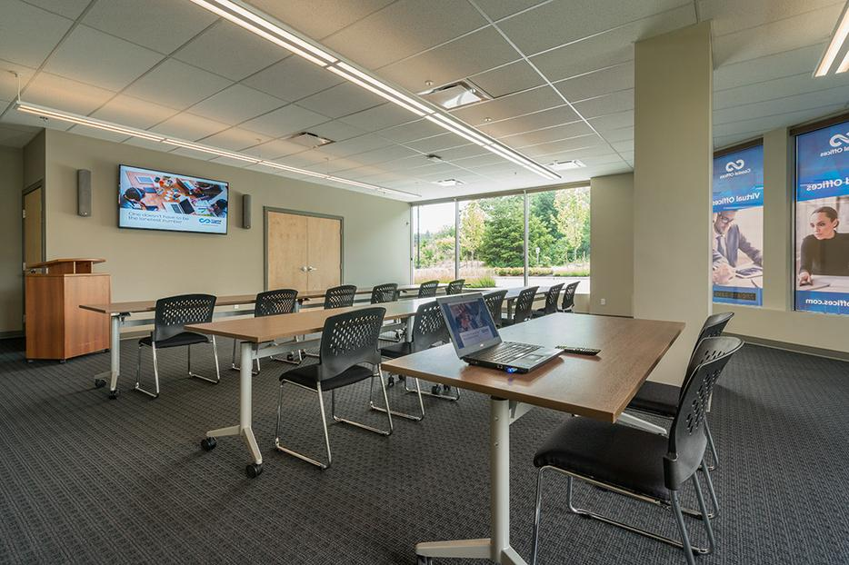 Red Deer Meeting Rooms