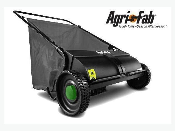 Leaf Sweeper ~ Agri-Fab 30""