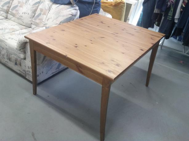 Pine Wood Table