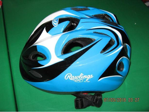 child bike helmet