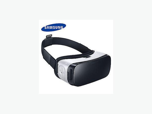 BRAND NEW GEAR VR