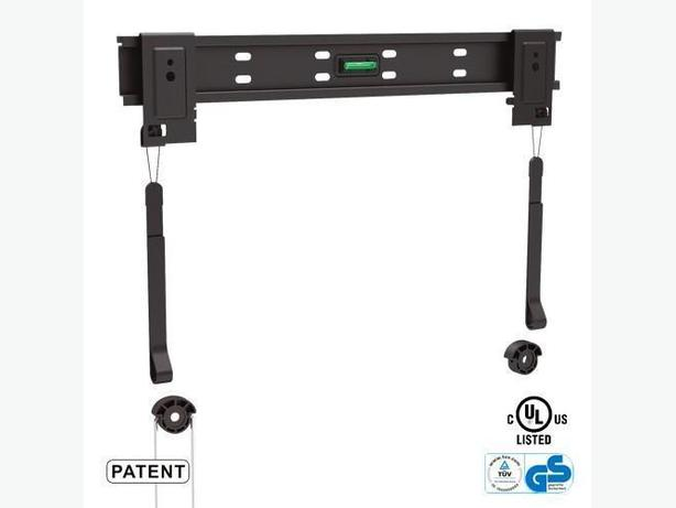 "Ultra Slim TV Wall Mount for 26"" to 47"" Flat Panel TV's"