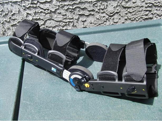 OSSUR Post Operative Knee Brace (Innovator DLX)