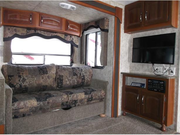 2012 Keystone Cougar 30rks Comox Comox Valley Mobile