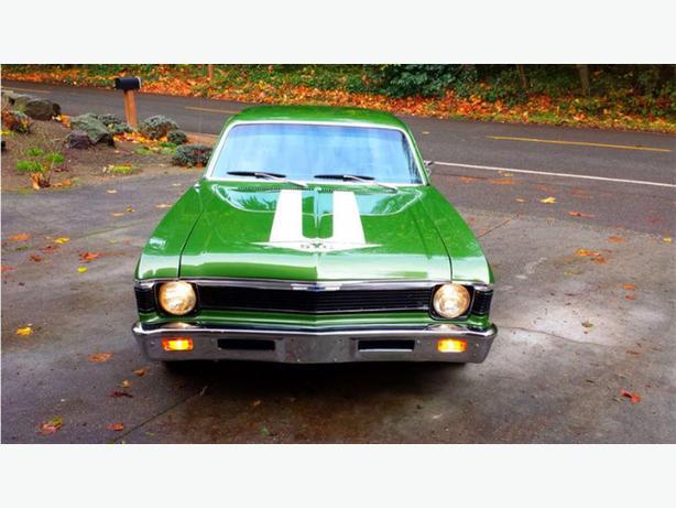 1971 Chevrolet Nova - Yenko
