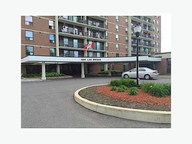 665 Bathgate all inclusive - immediately - one month free