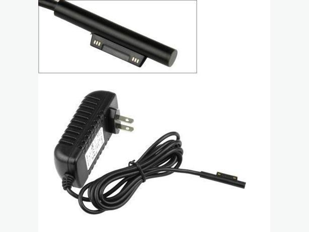 AC Power Travel Wall Charger for Microsoft Surface Pro 3
