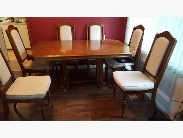 Dining Set 6 seat
