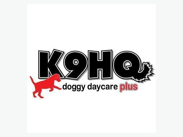 Hiring K9 Care Givers!