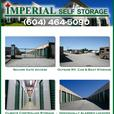 Extra Storage Space for Your Recreational Property