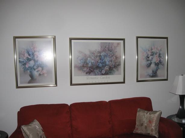 Lena Liu Framed Prints