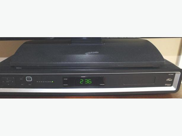 Pace Shaw HD cable box with 1tg pvr (External)