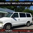 MANY IN STOCK ** ASTRO EXPRESS RAM FORD CARGO VANS from $58OO
