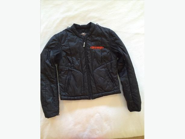 Women's FXRG Harley Davidson Riding Jacket Liner