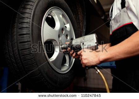 West Island Mobile Tire Change